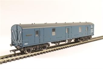 39-277 Mk1 GUV general utility van E86380 in BR blue