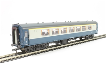 39-312 BR Mk1 SP Pullman Second Parlour E352E in BR Blue & Grey (With Lighting)