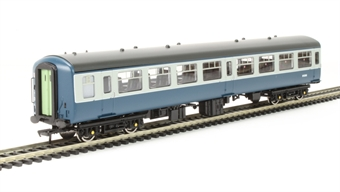 39-360C Mk2A TSO tourist second open W5316 in BR blue & grey