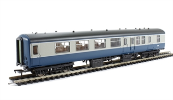 39-380A BR Mk2A BSO Brake Second Open Blue & Grey
