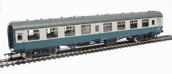 39-025 BR Mk1 SK 2nd corridor in blue/grey