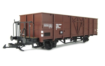 40883 OBB High Sided Gondola