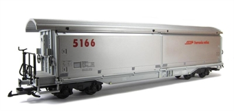 41573 RhB Sliding Wall Car 5166