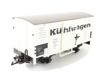42267 Kuhlwagen Refridgerated wagon DRG Era2