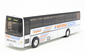 "42702-PO06 Van Hool Alizee - ""National Express"" - Pre-owned - Like new"