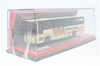 """42704-PO07 Van Hool Alizee - """"Wallace Arnold"""" - Pre-owned - Like new, Still factory sealed"""