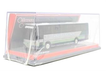 "42709-PO07 Van Hool Alizee coach ""Eavesway"" - Pre-owned - Like new, still factory sealed"