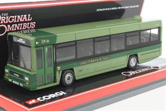 "43114-LN08 Leyland Lynx - ""John Fishwick & Sons"" - Pre-owned - Like new £10.50"