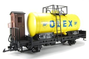 43123 BP Olex Tanker Wagon EP II