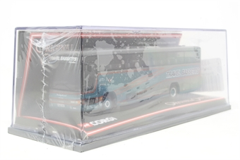 "43311-PO04 Plaxton Premier - ""Bassetts Coachways Ltd"" - Pre-owned - Like new, Still factory sealed"