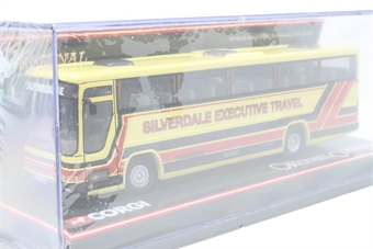 """43312-PO01 Plaxton Premiere """"Silverdale Coaches"""" - Pre-owned - Like new, Still factory sealed"""