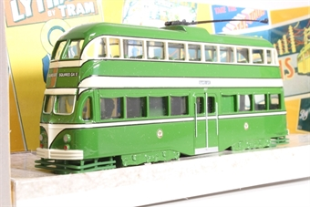 "43502-LN04 Balloon Tram - ""Blackpool (Wartime)"" - Pre-owned - Like new £16"