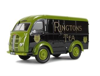 """43AK011 Austin K8 van """"Ringtons Tea"""""""