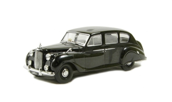 43AP001 Austin Princess (Early) in black £18
