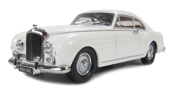 43BCF003 Bentley S1 Continental in Olympic white