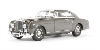 43BCF004 Bentley S1 Continental Gunmetal Grey