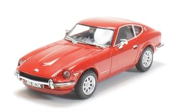 43DAT001 Datsun 240Z Red 905