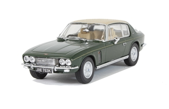 43JI008 Jensen Interceptor Mklll Oakland Green