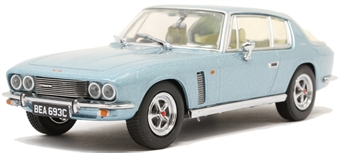 43JI009 Jensen Interceptor Mk1 Crystal Blue