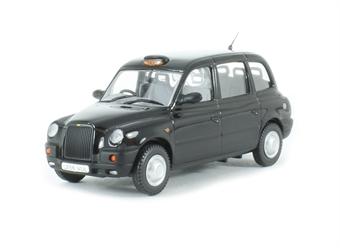 43LD003 London Taxi