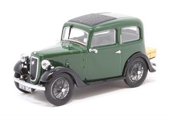 43RUB003 Austin Ruby Saloon Dark Green £15