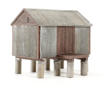 44-180 Traders Store (75 x 54 x 64mm)