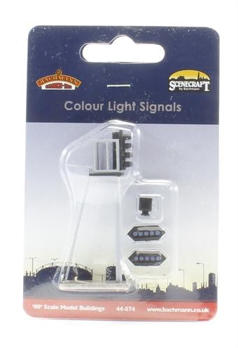 44-574 Colour Light Signals