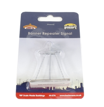 44-576 Banner Repeater Signal