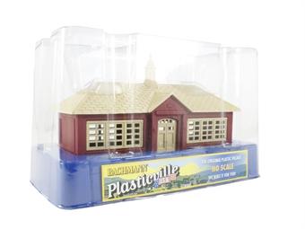 45011 School House