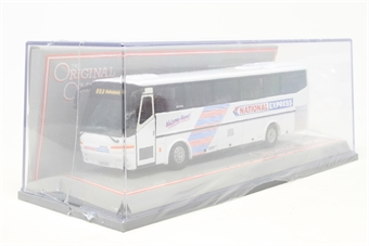 "45301-PO04 Bova Futura - ""National Express (Wilts & Dorset)"" - Pre-owned - Like new, still factory sealed £12"