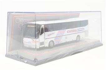 "45301-PO04 Bova Futura - ""National Express (Wilts & Dorset)"" - Pre-owned - Like new, still factory sealed"