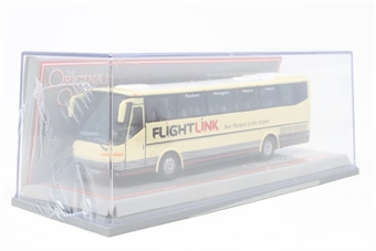 "45303-PO03 ""Flightlink"" Bova Futura coach ""Flights Coach Travel Ltd "" - Pre-owned - Like new, Still factory sealed"