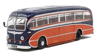 """4642101 Burlingham Seagull - """"J.T. Whittle & Sons, Blackpool"""""""