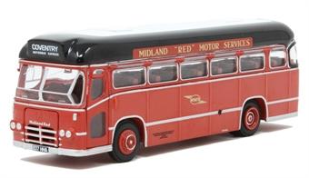 "4642114 BMMO CM5T - ""Midland Red"""