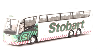 "4649114 Scania Irizar coach - ""Eddie Stobart"""