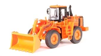 "4664103 Doosan Daewoo Mega 300-V WO54 excavator - ""Stobart Rail"" £5"