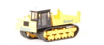 """4664111 Morooka Carrier MST 150 W019 - """"Eddie Stobart"""" £8"""