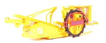 """4664123 Ballast Under Cutter - """"Stobart Rail"""" £10"""
