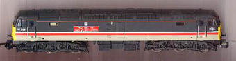 """L204947 Class 47/4 47568 """"Royal Engineers Postal Courier Services"""" in Mainline livery"""