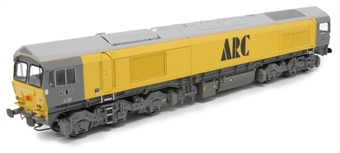 "4D-005-001D Class 59/1 59103 ""Village of Mells"" in ARC livery - Digital Fitted"
