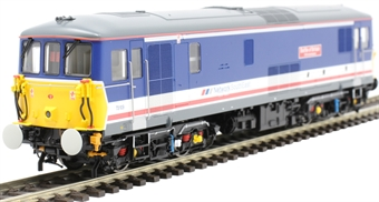 "4D-006-011 Class 73/1 73109 ""Battle of Britain"" in Network SouthEast livery"