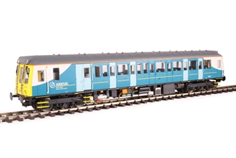 4D-009-HAT02 Class 121 single car DMU 'Bubblecar' 121032 in Arriva Trains Wales livery - Hatton's limited edition
