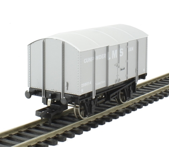 4F-013-013 Gunpowder LMS Van 209014