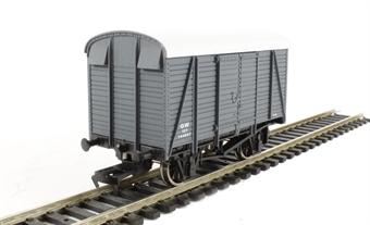 4F-021-001 Box van 144837 GWR