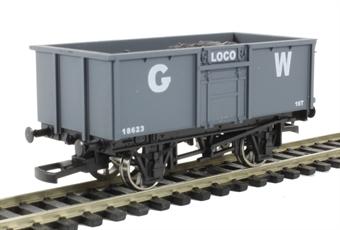 4F-030-013 16T Steel Mineral GWR 18623