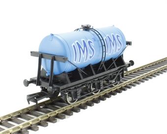 4F-031-015 6 Wheel Milk Tank IMS 36