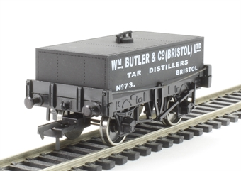 4F-032-015 Rectangular Tank Butler 73