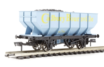 "4F-034-001 21 ton hopper wagon ""Cadbury Bournville #156"""