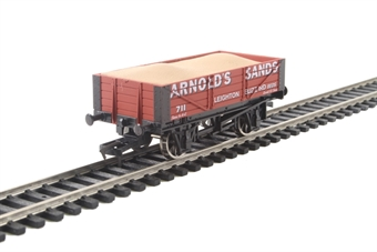 "4F-040-019 4-plank open wagon ""Arnold Sands"""