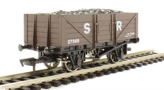 4F-051-011 5 Plank wagon SR 27369
